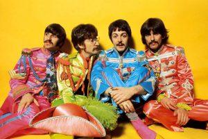 Los mejores discos de los Beatles ordenados por importancia