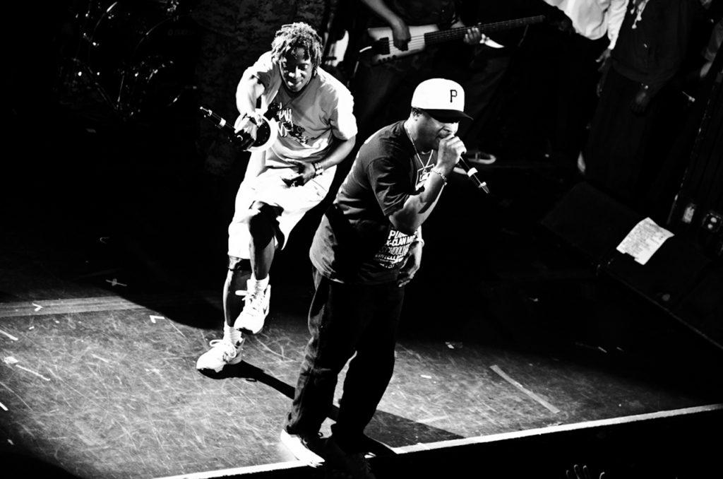Los 35 mejores discos de Hip hop de todos los tiempos