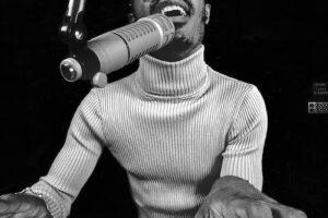 Los mejores discos de Stevie Wonder
