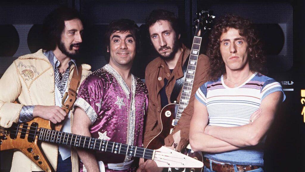 Los mejores discos de The Who