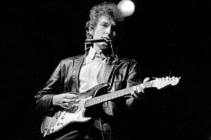 Las mejores canciones de Bob Dylan que debes escuchar antes de morir