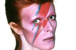 Los mejores discos de David Bowie