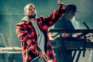 Los mejores discos de Kanye West