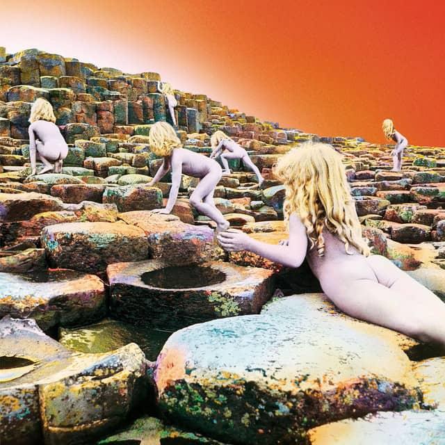 Los mejores discos de los 70