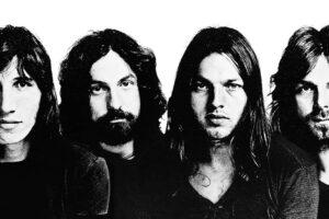 Los mejores discos de Pink Floyd
