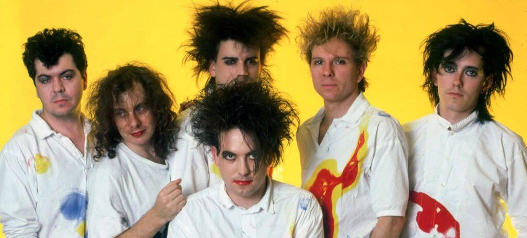 Los mejores discos de los 80