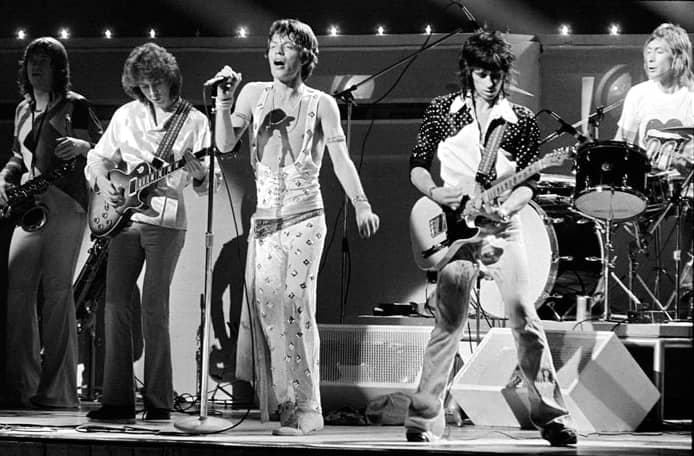 Los mejores discos de los Rolling Stones