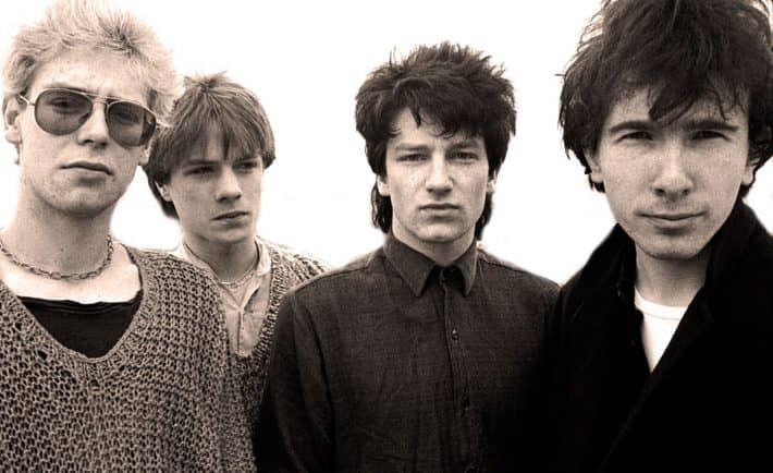 Los mejores discos de U2